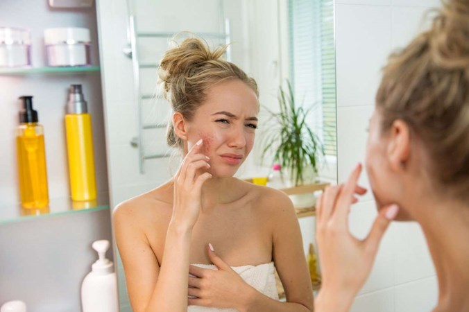Dermatologist-approved tips for every type of skin condition