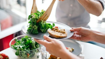 How your diet can help prevent type 2 diabetes