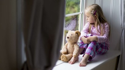 Could my toddler be depressed?