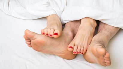 How cancer can affect your sex life
