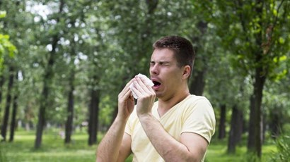 Can you catch a cold in summer?
