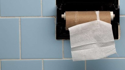 When to worry about diarrhoea