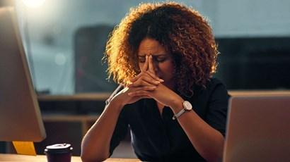 Migraine trigger diary
