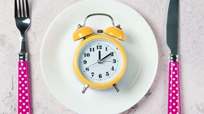 Is intermittent fasting a healthy way to lose weight?
