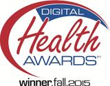 Digital Health Awards 2015