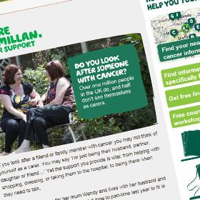 Macmillan case study