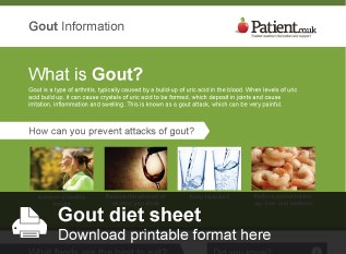 gouty arthritis webmd gout pain wiki low level of serum uric acid