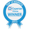 Hitwise top 10 website
