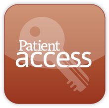 Patient.co.uk - Trusted medical information and support: www.patient.co.uk/accessapp