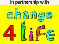 In Partnership with Change4Life