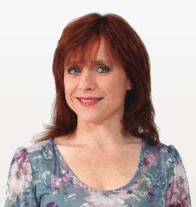 Doctor Sarah Jarvis