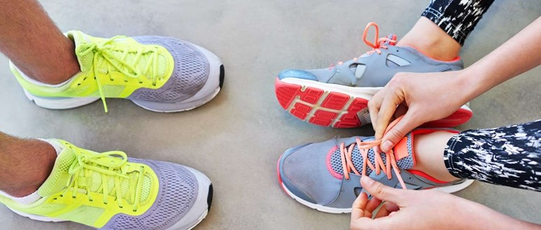 How to find the perfect running shoes for your feet ef12d57e0