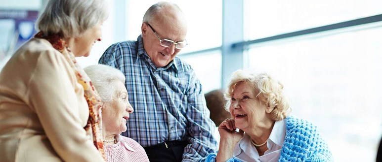 The secrets of living to 100 years old