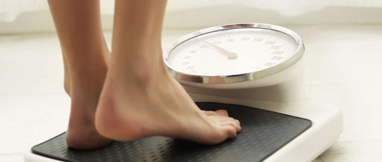 The most common reasons you're not losing weight