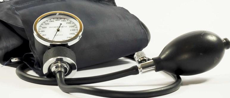 Why is high blood pressure a big problem?