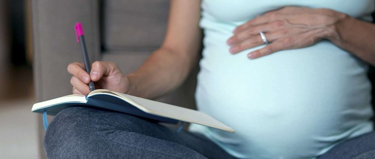 When you should and shouldn't worry during your pregnancy