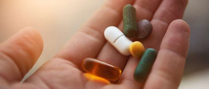 Does your body need vitamin supplements?