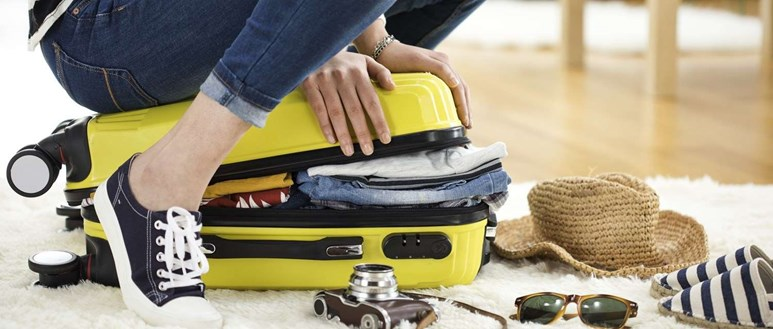 Holiday first aid kit essentials