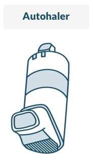 Autohaler new