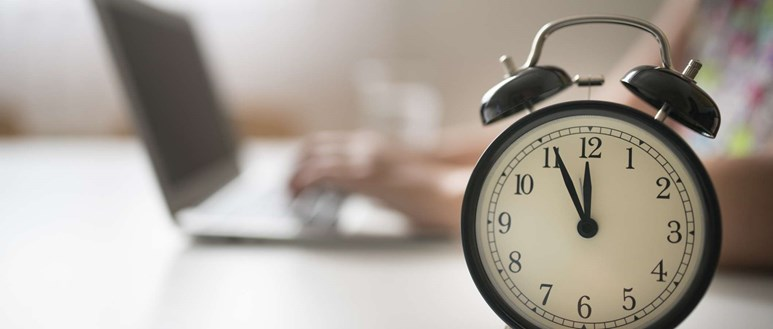 Can the clocks changing affect insomnia?