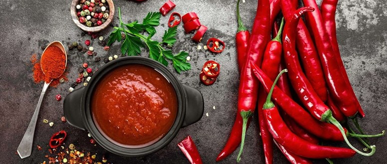 Can eating spicy food really help you lose weight?
