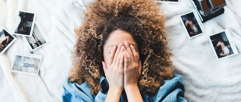 Does stress make skin problems worse?