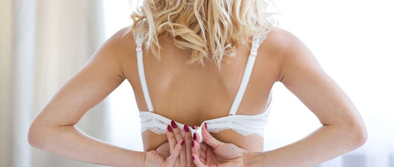 What's causing your breast pain?