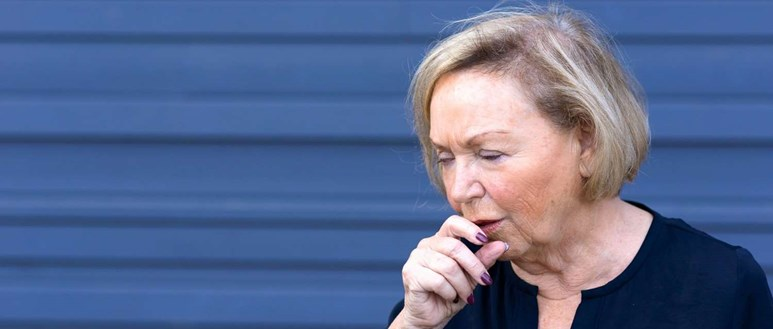 Symptoms that may occur at the same time as dysphagia are being sick, coughing, choking and pain swallowing