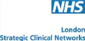 London Strategic Clinical Network logo