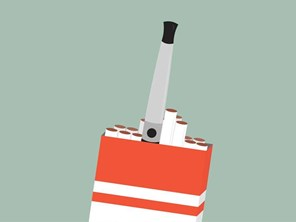 Are e-cigarettes a safe way to quit smoking?