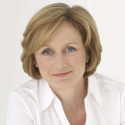 Dr Rosemary Leonard MBE