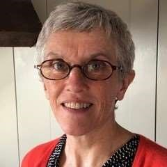 Dr Jacqueline Payne
