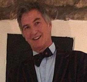 Dr John Cox