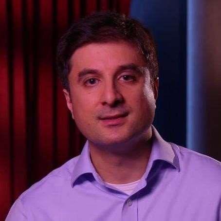 Dr Yassir Javaid