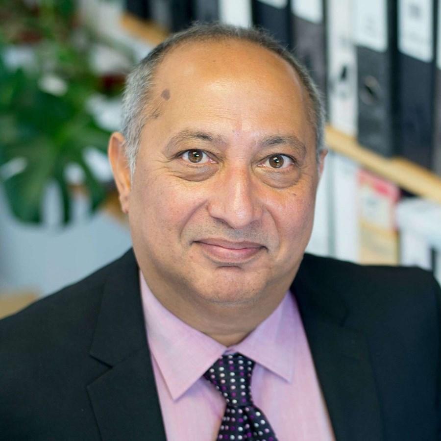 Prof Swaran Singh