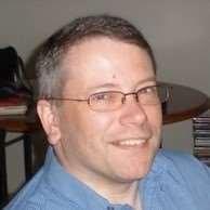 Dr Adrian Bonsall