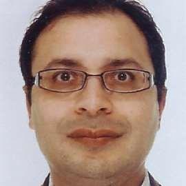 Dr Anjum Gandhi