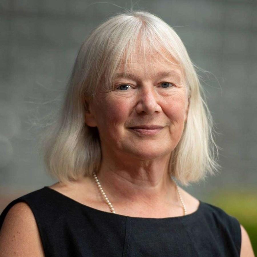 Prof Cathy Jackson