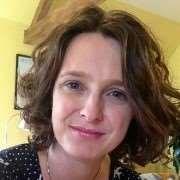 Dr Jessica Garner