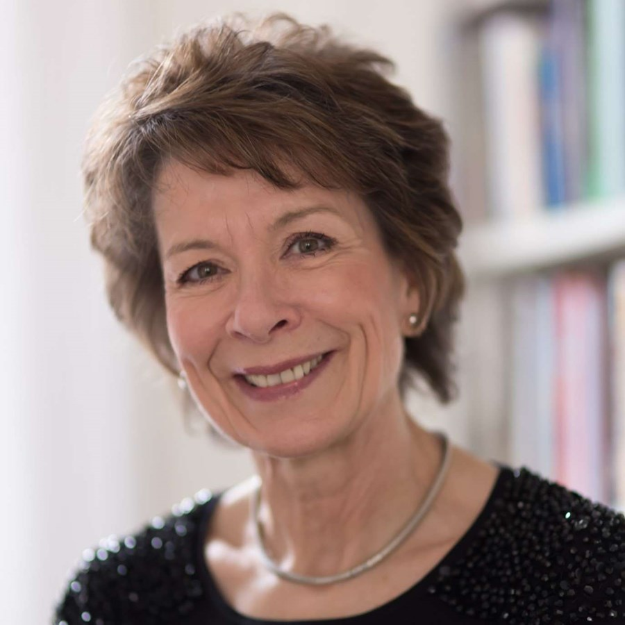 Prof Lesley Regan