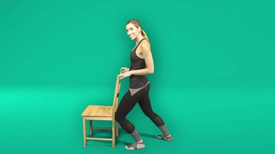 Video: Foot Pain Exercises