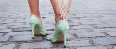 How to find out what's causing your foot pain