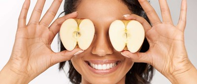 What to eat for healthy eyes