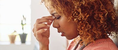 Is your period causing your migraines?