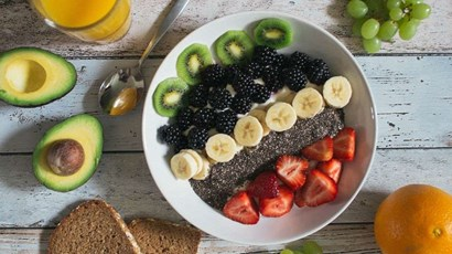 The best foods to eat for healthy skin