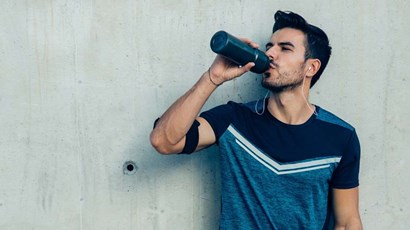 Are sports drinks a waste of money?