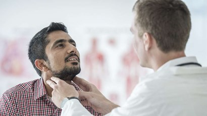 The importance of a healthy thyroid