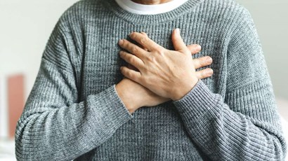 How to minimise the risk of a second heart attack