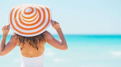 How to use sun cream and sunbathe safely