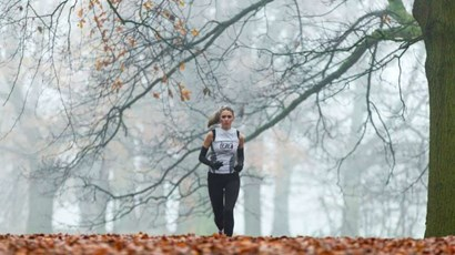 How to maintain your running routine in winter
